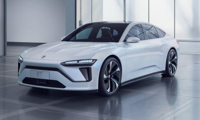 best electric car companies