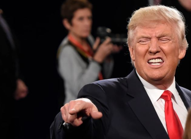 Trump Media Outlet
