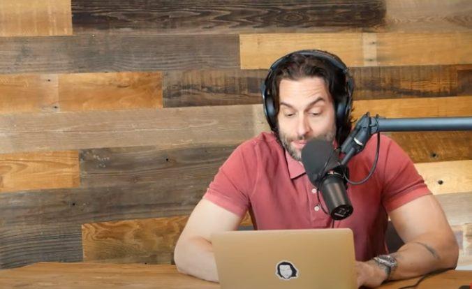 Congratulations Podcast with Chris D'Elia